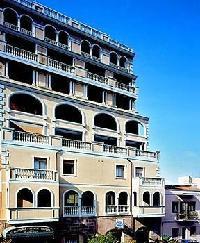 Hotel Colonna Palace H. Mediterraneo