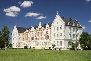 Hotel Palacio Salinas