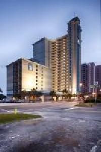 Hotel Carolinian Beach Resort