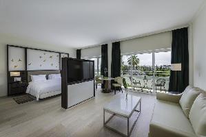 Hotel Hilton Park Nicosia