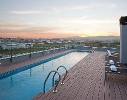 Hotel Doubletree By Hilton Girona