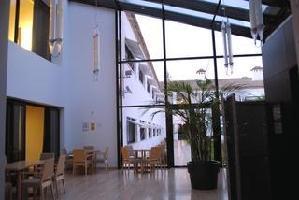Hotel Parador De Antequera
