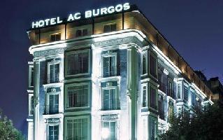 Hotel Ac Burgos By Marriott