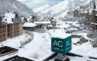 Hotel Ac Baqueira Ski Resort Autograph Collection