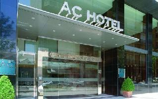 Hotel Ac Lleida By Marriott