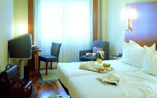 Hotel Ac Leon San Antonio By Marriott