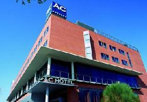 Hotel Ac Guadalajara By Marriott
