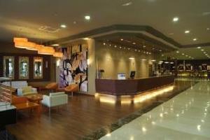 Hotel Evenia Olympic Palace