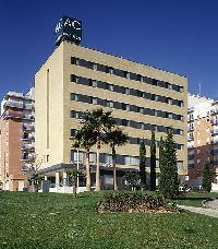 Hotel Ac Huelva By Marriott