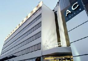 Hotel Ac Genova By Marriott