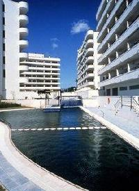 Hotel Apartamentos Riviera Arysal