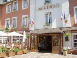 Hotel Le Lion D'or - Bayeux