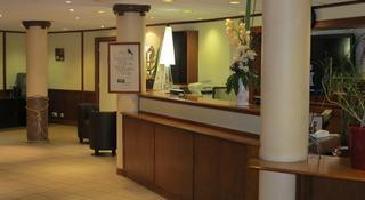 Hotel Kyriad Prestige Aix En Provence