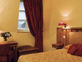 Hotel Terrasses Poulard