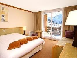 Hotel Mercure Les Deux-alpes 1800