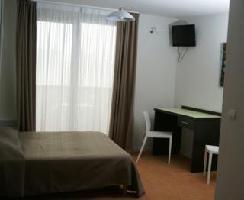 Hotel Adonis Honfleur