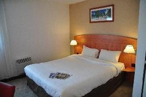Hotel Kyriad Evreux La Madeleine