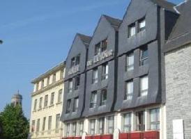 Hotel Ibis Styles Honfleur Centre Historique