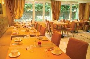 Pierre Et Vacances Premium Hotel La Villa Garden