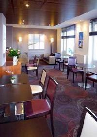 Hotel Mercure St Malo Front De Mer