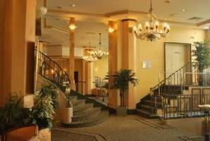 Hotel Holiday Inn Caen
