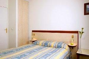 Hotel Appart City Caen