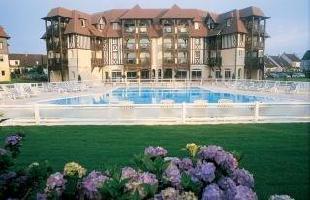 Hotel Pv La Residence Du Golf
