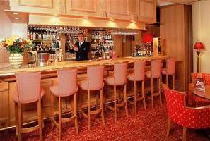 Hotel Mercure Royal Fontainebleau