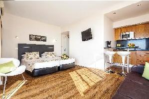 Hotel Pestana Alvor Atlantico Residences Beach Suites