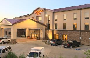 Hotel Hampton Inn Mesa Verde/cortez