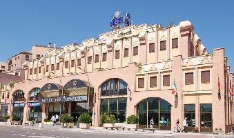 Hotel Mayoral