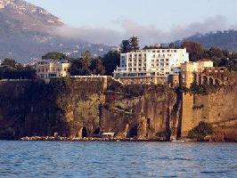 Hotel Parco Dei Principi (sup Sea View)