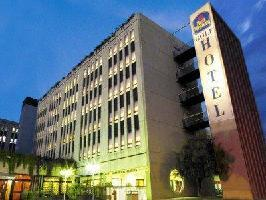 Hotel Best Western Quattrotorri