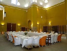 Hotel Hospederia Conventual De Alcantara
