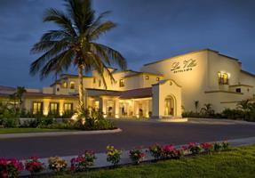 Hotel Estrella Del Mar Resort