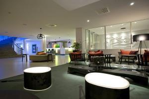 Hotel Scandic Skogshojd
