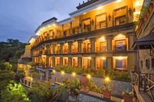 Hotel Palacio Zephyr