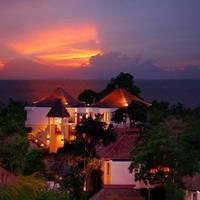 Hotel Crown Lanta Resort & Spa