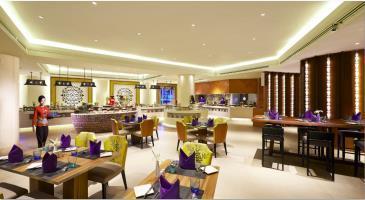 Hotel Parkroyal Yangon