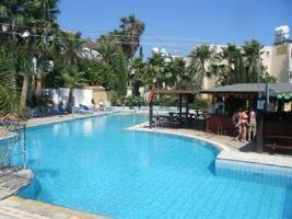 Pambos Magic Rocks Hotel - Adults Only