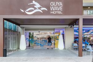 Hotel Smartline Guya Wave
