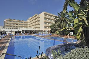Globales Pionero-santa Ponsa Park Hotel