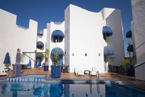 Hotel Playaflor Chill Out Resort