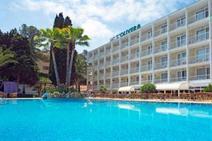 Hotel Hsm S¿olivera
