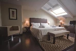 Domus Selecta Hotel Y Apartamentos La Trufa Negra