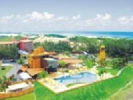 Hotel Porto D'aldeia Eco Lodge