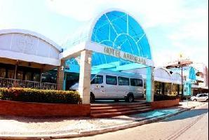 Hotel Amuarama Fortaleza