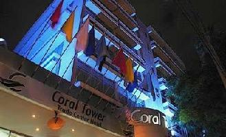 Hotel Coral Tower Trade Center (ex Coral Tower Petropolis)
