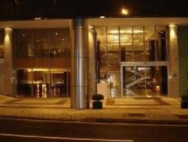 Hotel Crowne Plaza Curitiba