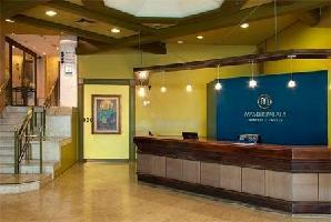 Master Premium Palace Hotel